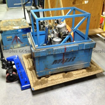 Picture of Hydraulic Pack