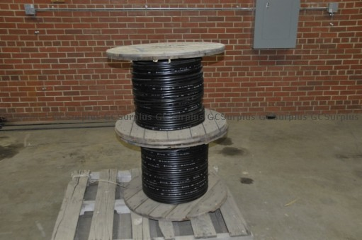 Picture of 19 AWG 6 Pair Direct Burial Te