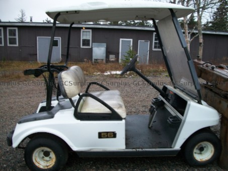 Picture of 2005 Club Car DS Golf Cart