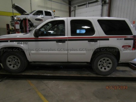 Picture of 2009 Chevrolete Tahoe (86377 K