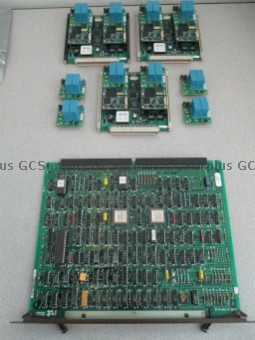 Picture of Assorted Printed Circuit Board