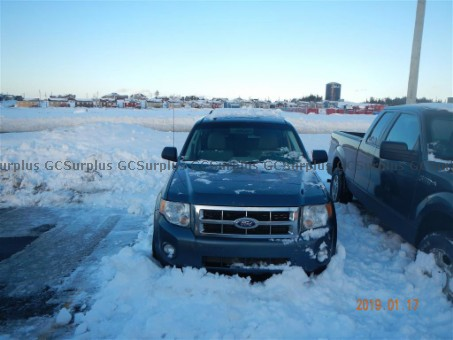 Photo de 2011 Ford Escape (190122 KM)