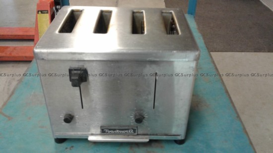 Picture of Toastwell Industrial Toaster