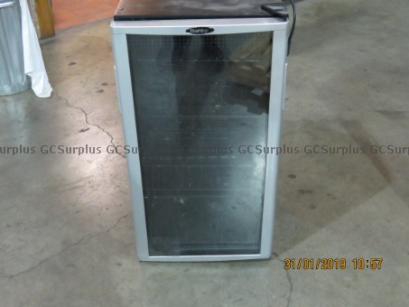 Picture of Danby DWC350BLP Wine Cooler