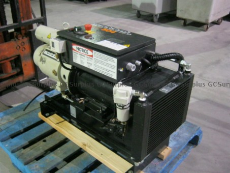 Picture of Mattei Air Compressor ERC 504