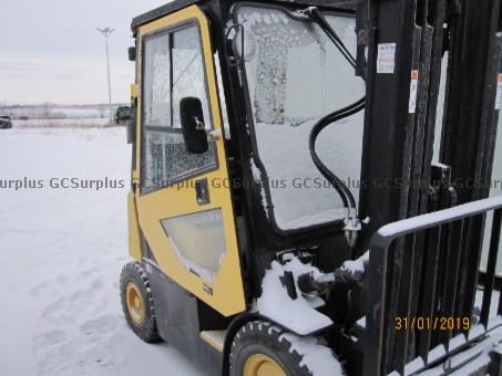 Picture of 2003 Daewoo G20E-3 (1078 HOURS