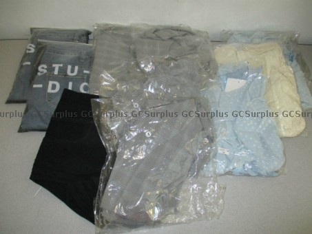 Picture of Lot of Assorted Clothing