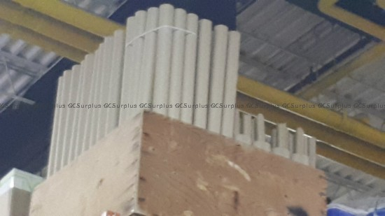 Picture of Triwall of Mailing Tubes
