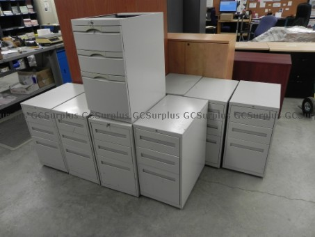 Picture of Assorted Office Furniture