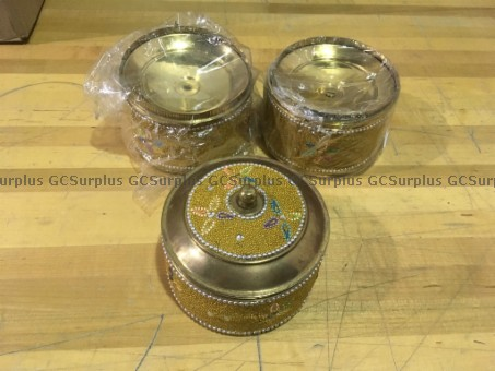 Picture of Decorative Tins