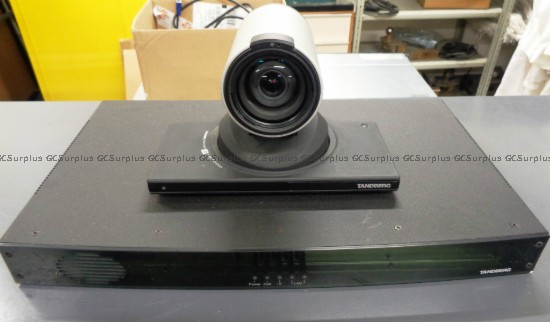 Picture of Tandberg Video Conferencing Eq