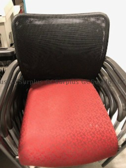 Picture of Stackable Office Chairs
