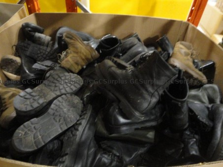 Picture of Scrap Leather