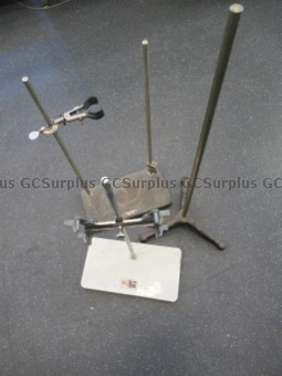 Picture of Ring Stands