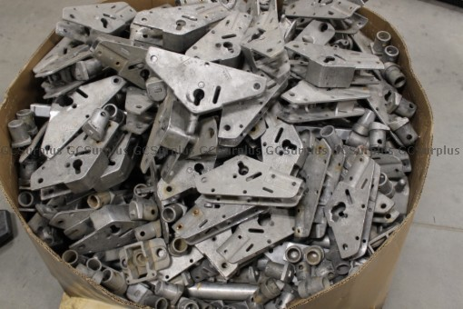 Picture of Non-ferrous Scrap Metal