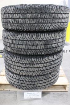 Picture of Michelin LTX A/T2 Used Tires