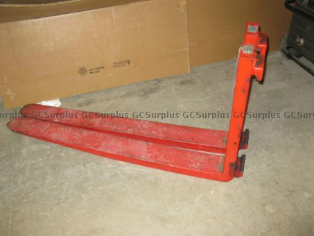Picture of Bolzoni Hebei 5K Forklift Fork