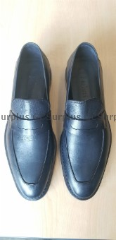 Picture of Berluti Men's Leather Loafers