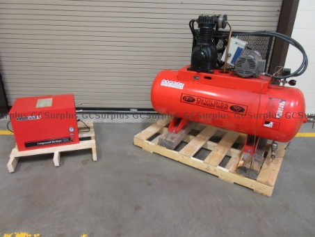 Picture of Devilbiss Air Compressor/Compr