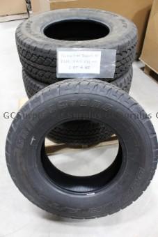 Picture of Used Bridgestone Dueler A/T RH