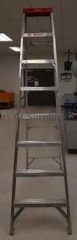 Picture of Aluminum Ladder