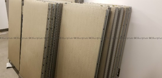 Picture of Assorted Haworth Panels