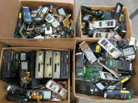 Picture of Assorted Electronics