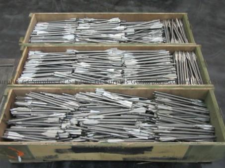 Picture of Scrap Metal - Tungsten