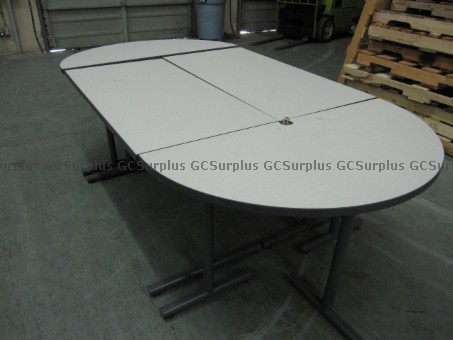 Picture of Tables