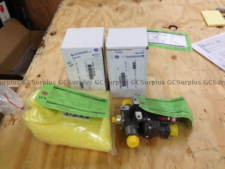 Picture of PWC PT6T Parts - Various Condi