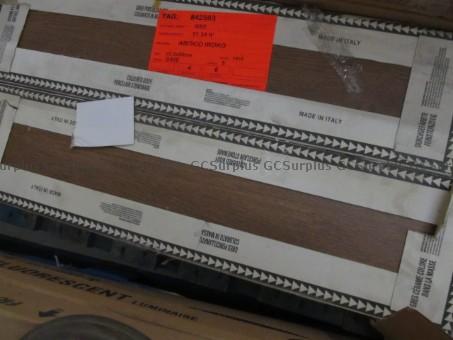 Picture of Engineered Hardwood Flooring