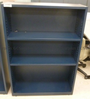 Picture of 5 Bookshelves
