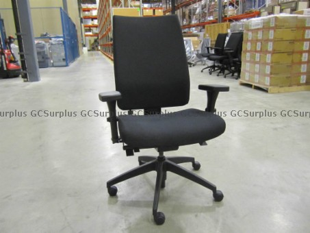 Picture of Task Chairs Made by Bouty