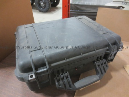 Picture of Heavy Duty Plastic Carrying Ca
