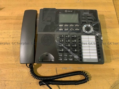 Picture of Ooma DP1 Wireless Desk Phone