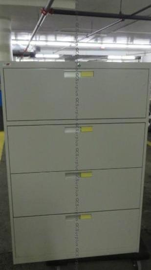 Picture of Key Cabinets