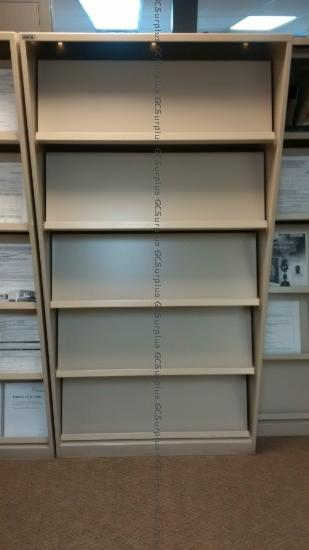 Picture of Pamphlet Racks and Desks