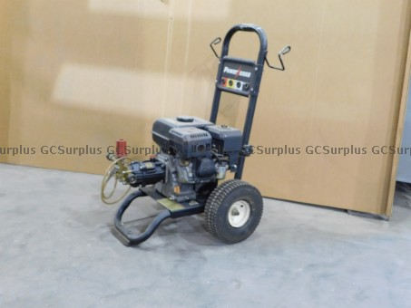 Picture of Honda Pressure Washers - Sold