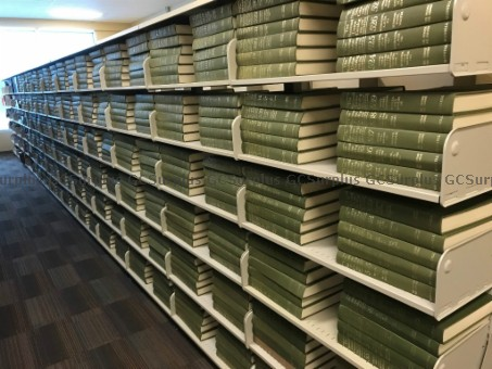 Picture of 754 Volumes of The National Un