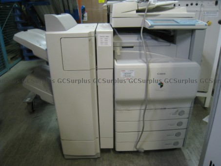 Picture of Canon C2880i Photocopier for P