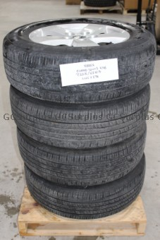 Picture of Kumho Solus Used Tires