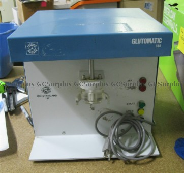Picture of Glutomatic 2100