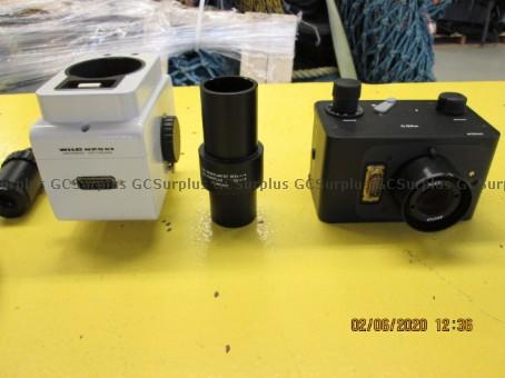 Picture of Wild MPS51 Camera Accessories