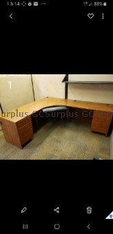 Picture of Office Furniture