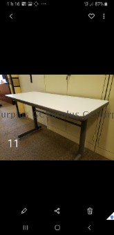 Picture of Lot Assorted Office Furniture