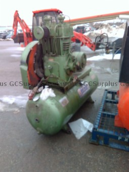 Picture of Binks 33104 Air Compressor