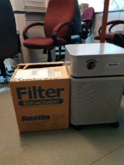 Picture of Austin Air Purifier