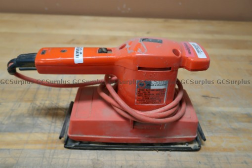 Picture of Black & Decker 7490-04 Sander