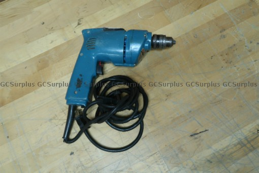 Picture of Makita Drill