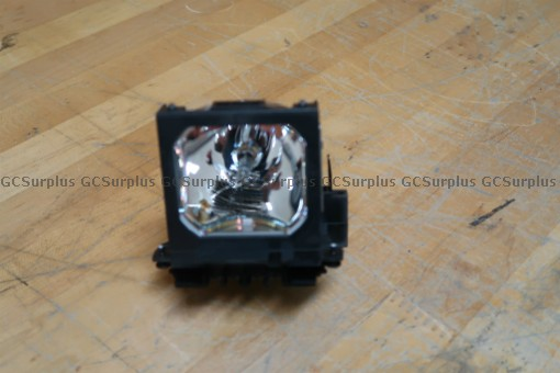Picture of 3M Projector Lamp